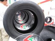 легковые шины из Китая