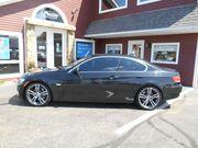 2007 BMW 3-й серии 335i 2dr Coupe
