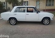 Срочно продам ВАЗ 2101 1977 года состояние отличное