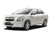 Продается Chevrolet Cobalt 2-позиция,  автомат в рассрочку
