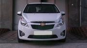 Chevrolet Spark 2-поз. Автокредит и лизинг!