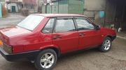 ВАЗ-21099 1994 года выпуска.